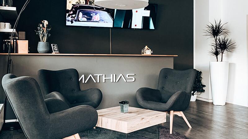 Fahrschule Mathias ist deine moderne Fahrschule in Minden und Umgebung